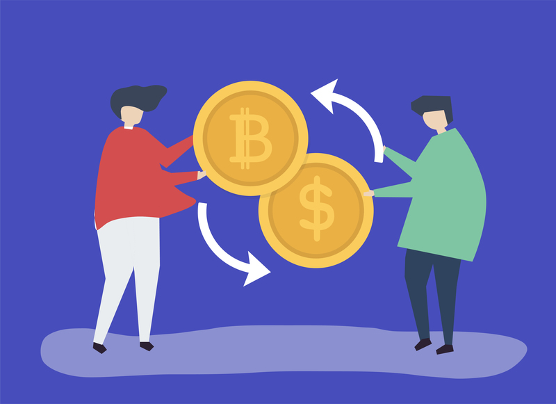 Reasons your business should accept cryptocurrency