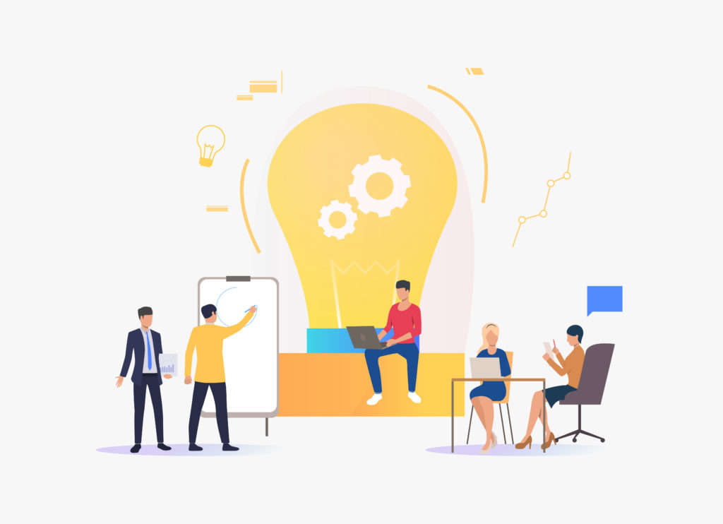 Digital product development optimisation