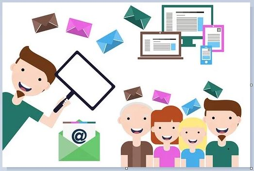 Why you should do email marketing
